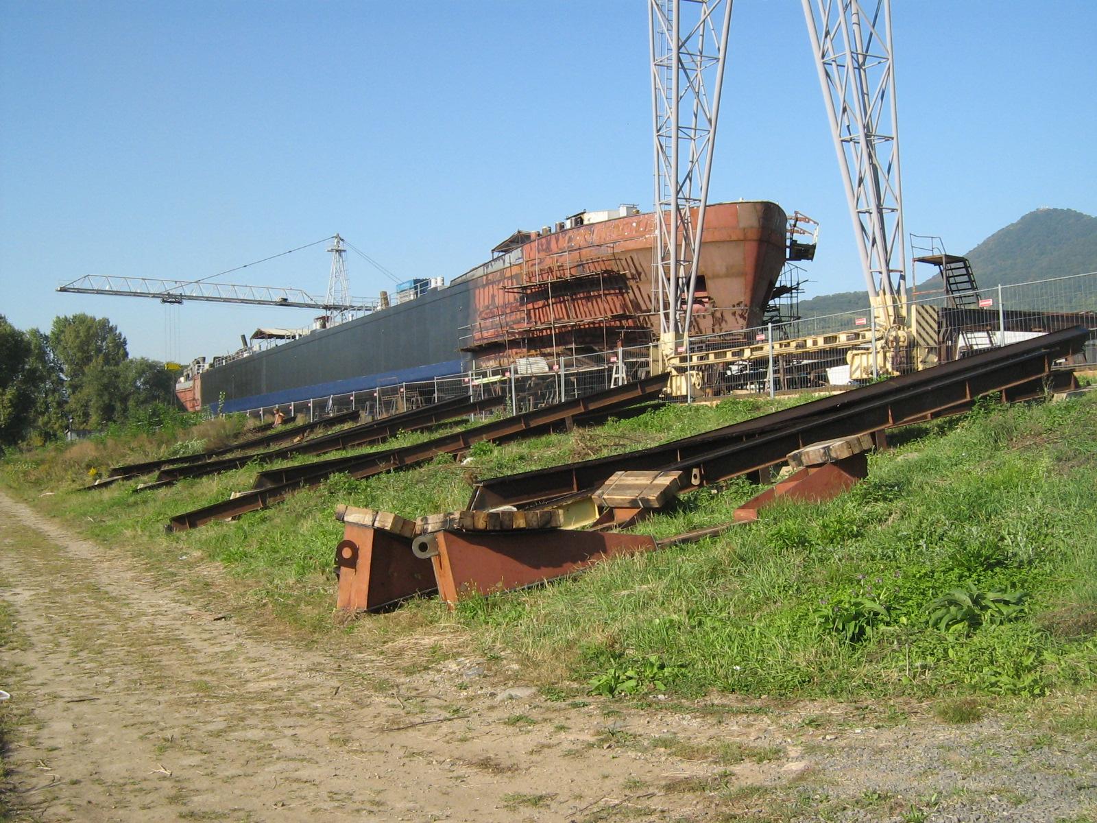 Barkmet_loděnice